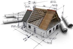 технология строительства каркасных домов своими руками