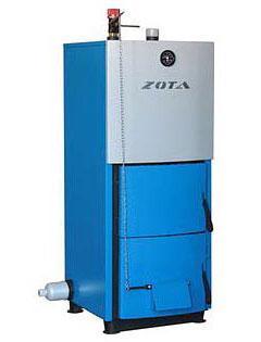 Комбинированный котел ZOTA MIX КСТ-20