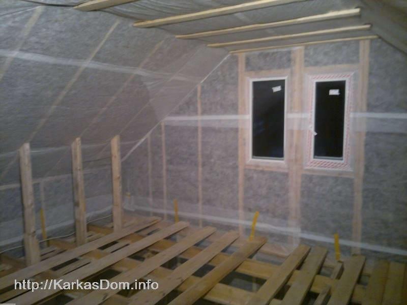 Строительство домов своими руками поэтапно