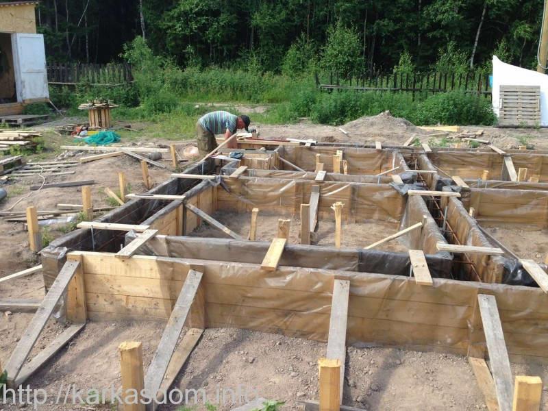 строительству инструкция по каркасного скачать дома
